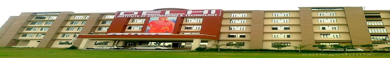 Delhi Institute of Engineering and Technology - [DIET], Meerut