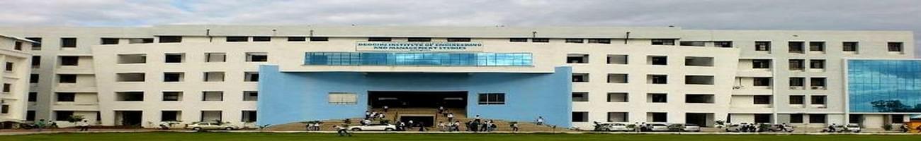 Deogiri Institute of Engineering and Management Studies - [DIEMS], Aurangabad