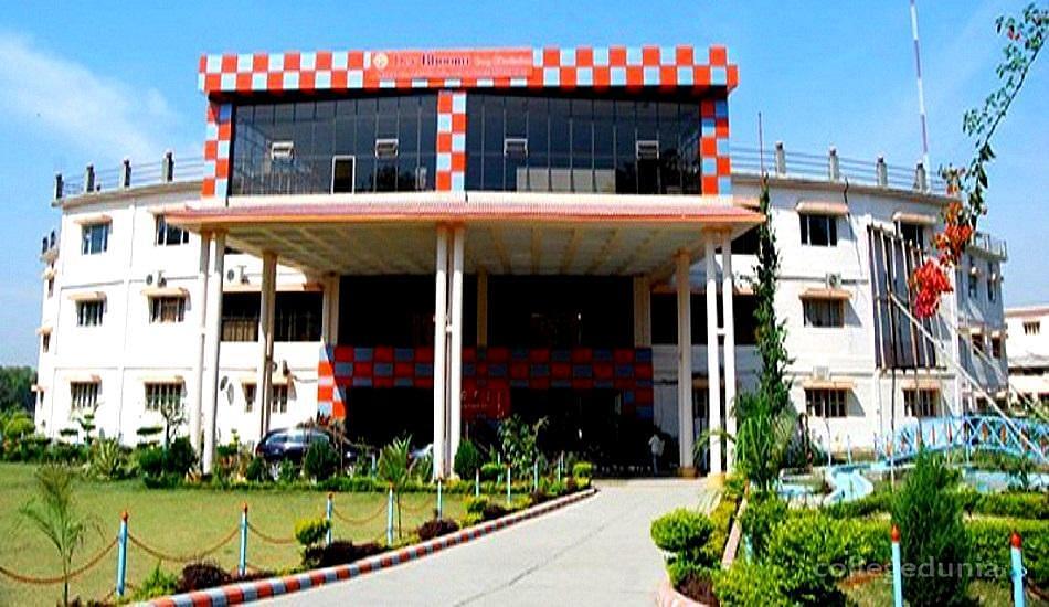 Dev Bhoomi Institute of Technology - [DBIT]