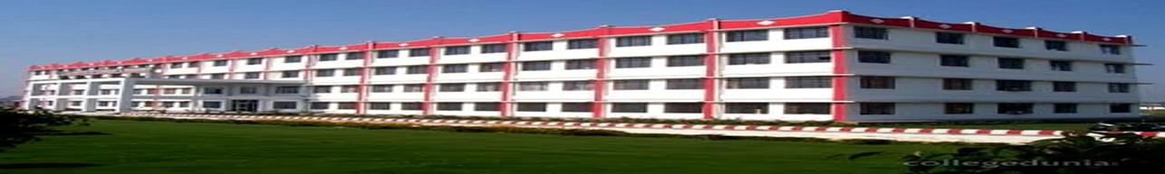 D. S. Institute of Technology & Management - [DSITM], Ghaziabad