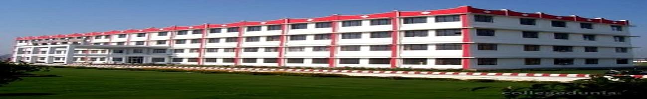 D. S. Institute of Technology & Management - [DSITM], Ghaziabad