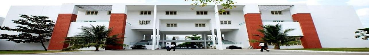 Dhanalakshmi Srinivasan Engineering College - [DSEC], Perambalur - Course & Fees Details
