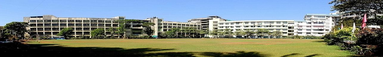 Don Bosco Institute of Technology - [DBIT], Mumbai - Course & Fees Details