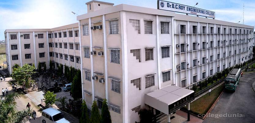 Dr. B.C. Roy Engineering College  - [BCREC]