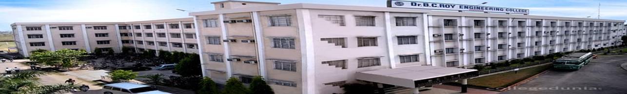 Dr. B.C. Roy Engineering College  - [BCREC] Durgapur, Durgapur