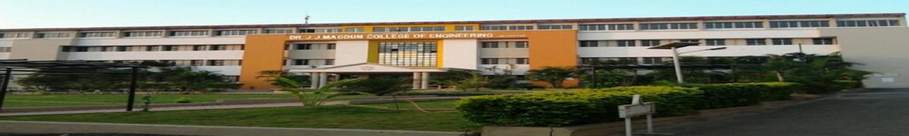 Dr. J.J. Magdum College Of Engineering, Kolhapur