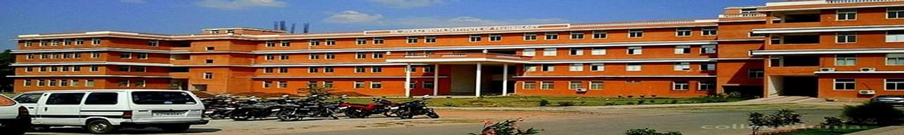 Dr. Jivraj Mehta Institute of Technology - [DJMIT], Anand