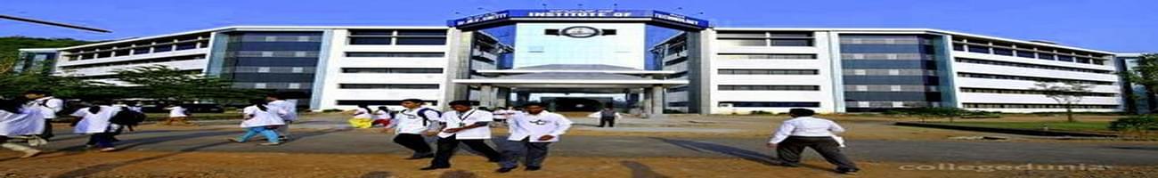 Dr MV Shetty Institute of Technology - [MVSIT], Mangalore