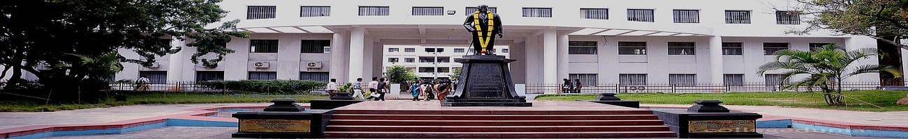 Dr. Mahalingam College of Engineering & Technology - [MCET], Coimbatore