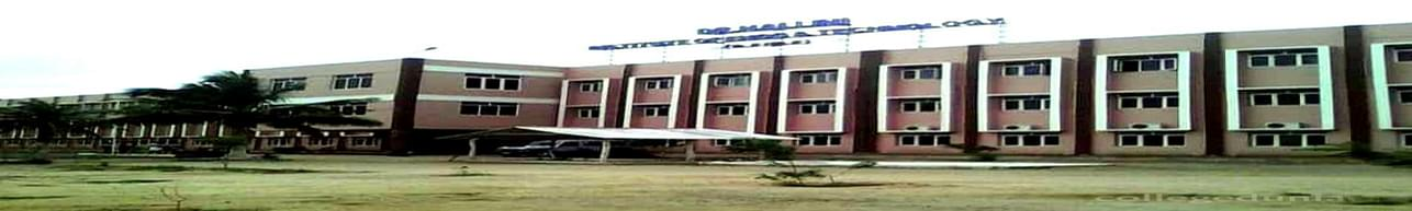 Dr. Nallini Institute of Engineering and Technology, Tiruppur