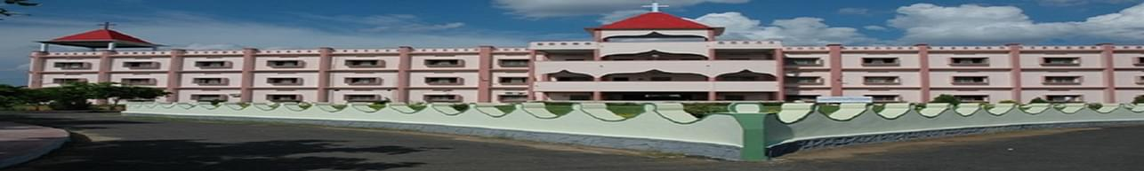 Dr. Paul Raj Engineering College - [DPREC], East Godavari