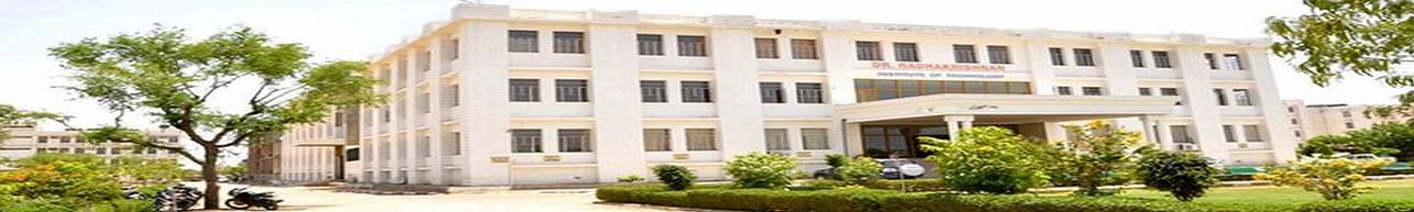 Dr Radhakrishnan Institute of Technology - [DRIT], Jaipur
