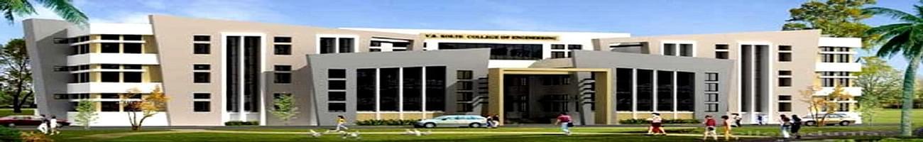 Dr VB Kolte College of Engineering, Buldhana