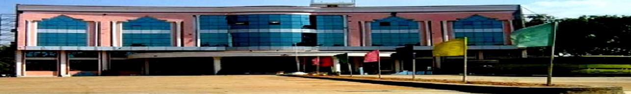 Dr. V.R.K. Women's College of Engineering & Technology, Moinabad