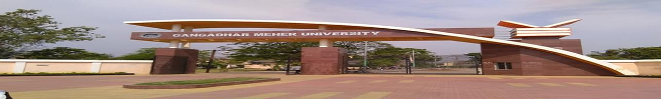Gangadhar Meher University, Sambalpur - Placement Details and Companies Visiting