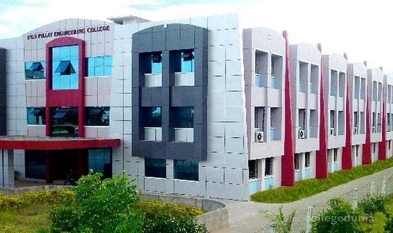 EGS Pillay Engineering College