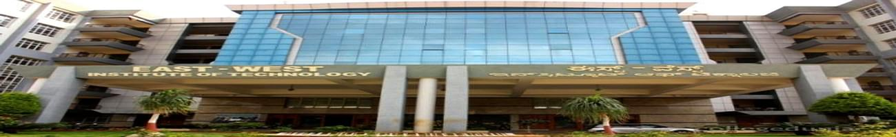 East West Institute of Technology - [EWIT], Bangalore