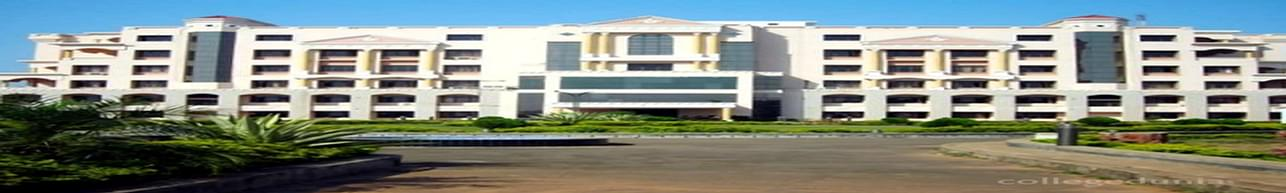 Eastern Academy of Science & Technology - [EAST], Bhubaneswar