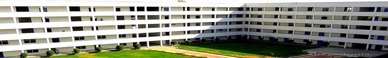 Ellenki College of Engineering and Technology - [ECET], Medak