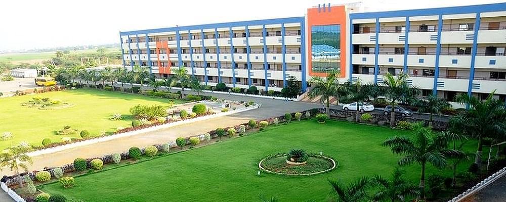 Eluru College of Engineering and Technology - [ECET]
