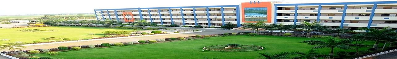 Eluru College of Engineering and Technology - [ECET], Eluru