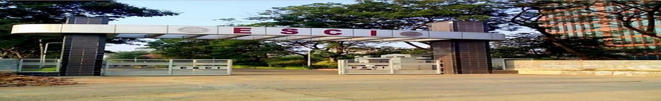 ESCI School of Post Graduate Studies - [SPGS], Hyderabad