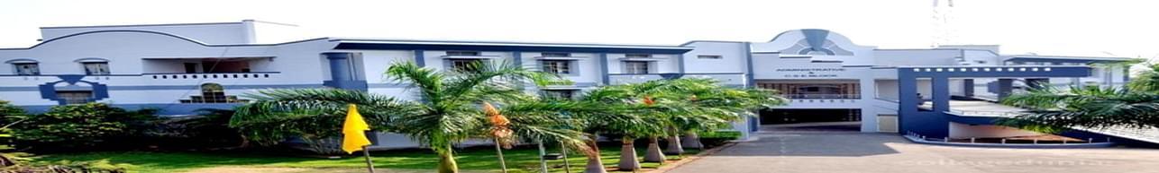 Erode Sengunthar Engineering College, Erode