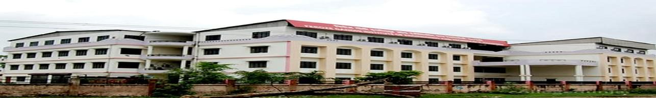 Feroze Gandhi Institute of Engineering and Technology - [FGIET], Rae Bareli