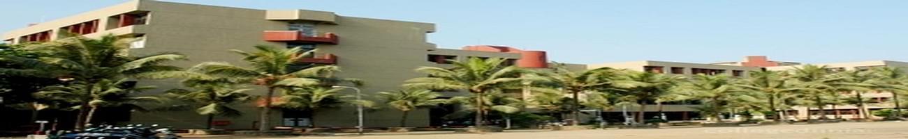 Fr. C. Rodrigues Institute of Technology - [FCRIT], Navi Mumbai