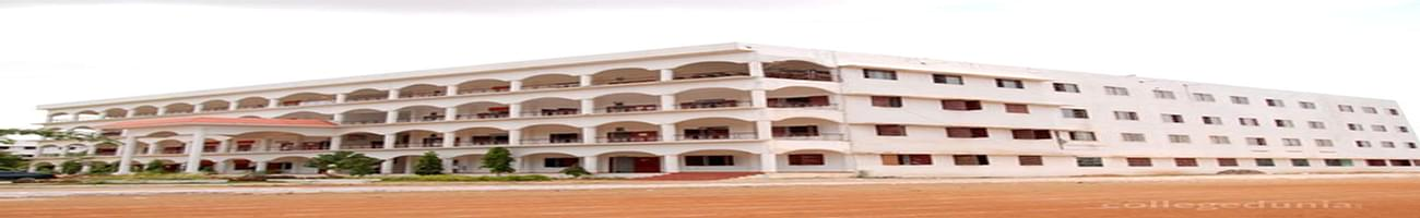 Francis Xavier Engineering College, Tirunelveli