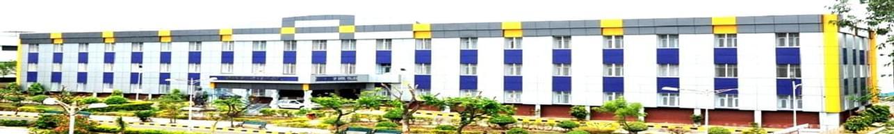 G. Pulla Reddy Engineering College - [GPREC], Kurnool