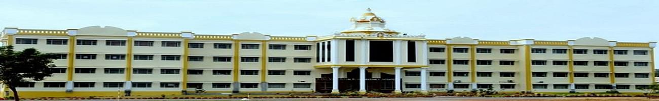 G. Pullaiah College of Engineering and Technology - [GPCET], Kurnool