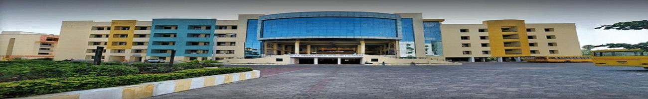 G H Raisoni Academy of Engineering & Technology - [GHRAET], Nagaur