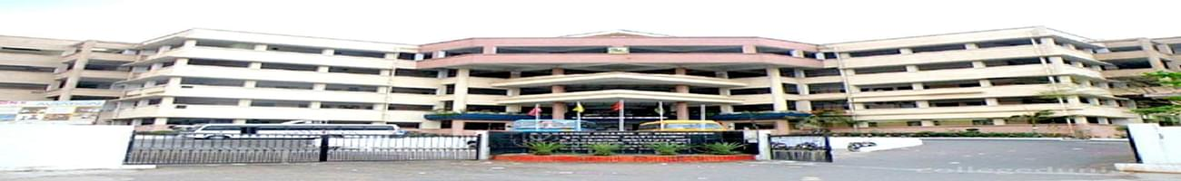 GH Raisoni College of Engineering - [GHRCE], Nagpur