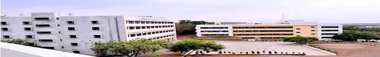 GH Raisoni Institute of Engineering and Management - [GHRIEM], Jalgaon