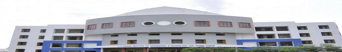 G H Raisoni Institute of Engineering & Technology for Women -[GHRIET], Nagpur