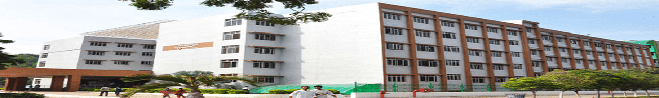 GITAM Institute of Science, Visakhapatnam