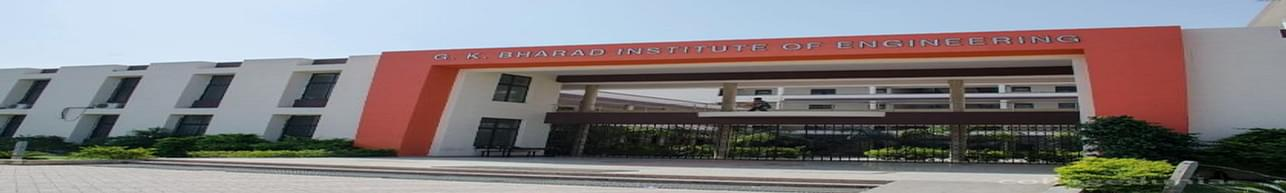 GK Bharad Institute of Engineering, Rajkot
