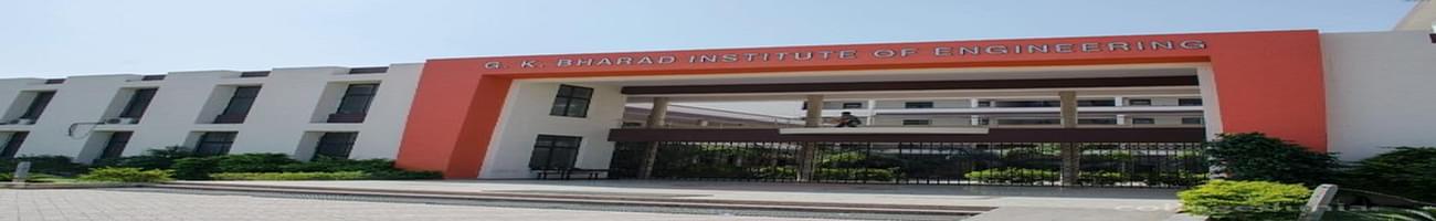 GK Bharad Institute of Engineering, Rajkot