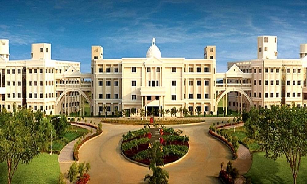 GRT Institute of Engineering and Technology, Thiruvallur
