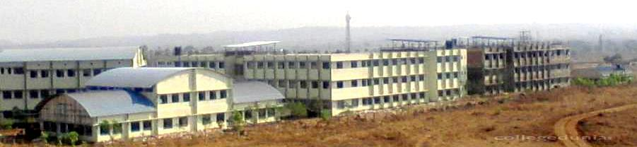 G.V. Acharya Institute of Engineering and Technology - [GVAIET]