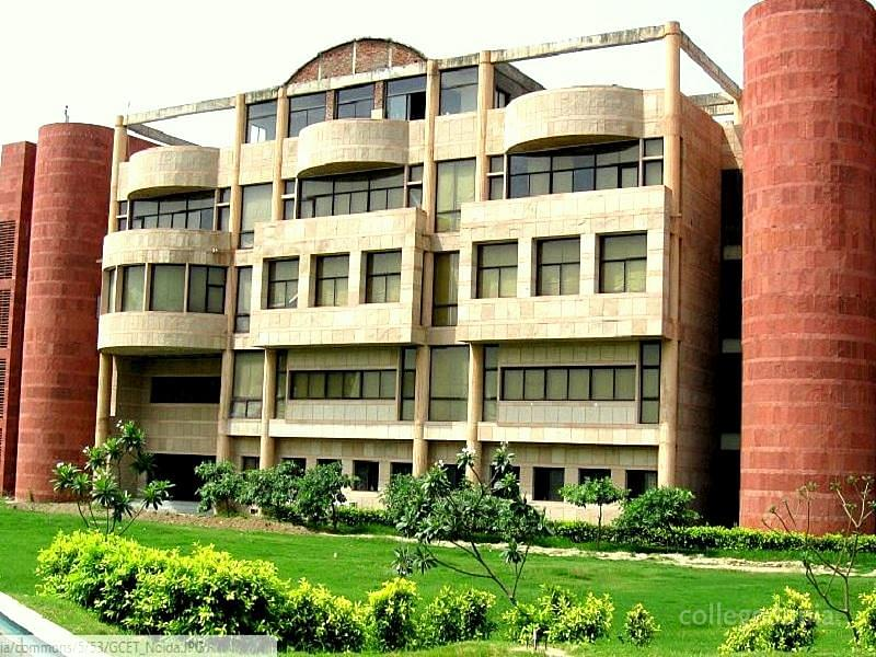 Galgotias College of Engineering and Technology - [GCET