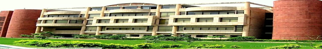 Galgotias College of Engineering and Technology - [GCET], Greater Noida