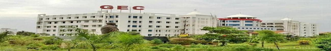 Gandhi Engineering College - [GEC], Bhubaneswar