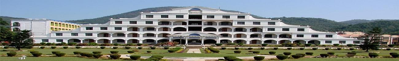 Gandhi Institute of Engineering and Technology - [GIET], Bhubaneswar