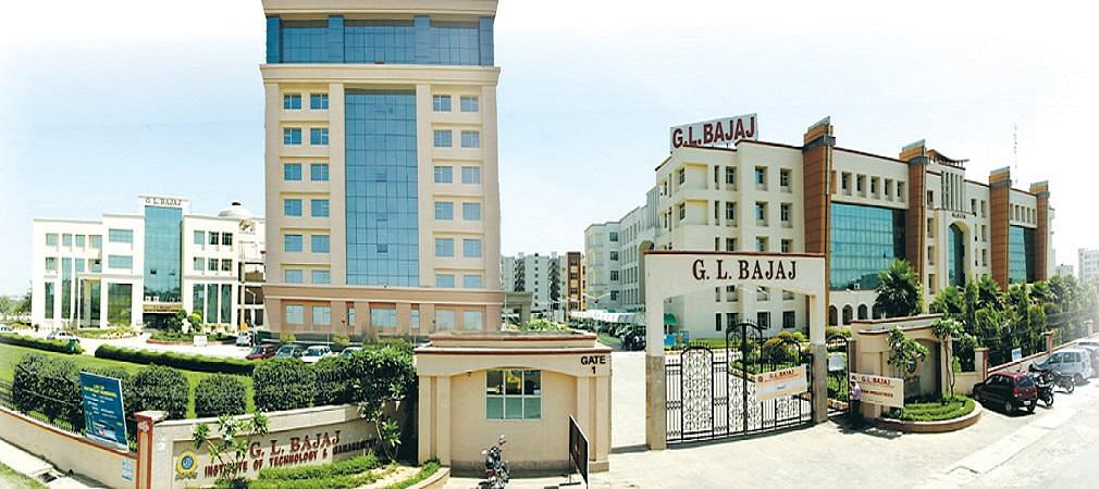 G L Bajaj Institute of Technology and Management