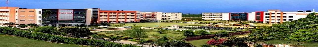 Ganpati Institute of Technology and Management - [GITM], Yamuna Nagar