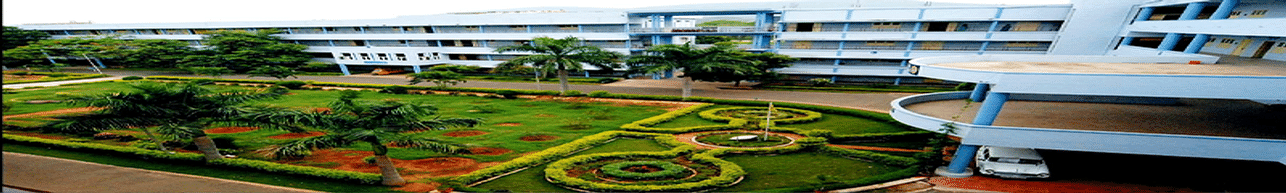 Gayatri Vidya Parishad College of Engineering - [GVP], Visakhapatnam