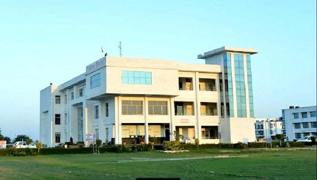 Geeta Engineering College - [GEC]