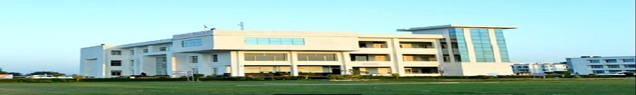 Geeta Engineering College - [GEC], Panipat
